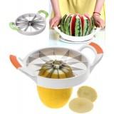 Melon Slicer Нож для нарезки арбуза и дыни Мелон Слайсер