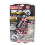 Universal Wrench Универсальный ключ 48 инструментов в 1