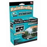 RainBrella Жидкость для защиты стекла