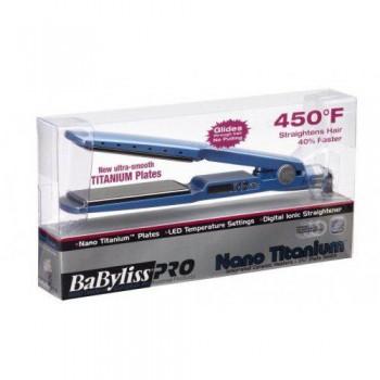 Babyliss Pro Titanium 450F Утюжок с регулятором температуры