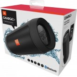 JBL Charge 2+ Портативная Bluetooth Колонка Черная