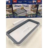 Attach-A-Trash Держатель для мусорных пакетов навесной
