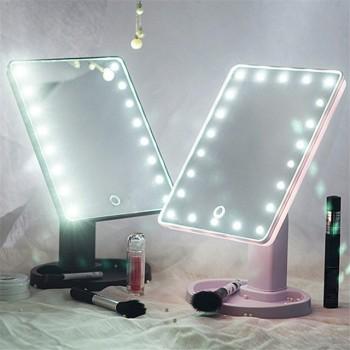 Magic Makeup Mirror Зеркало с LED подсветкой для макияжа Меджик Мейкап Мирроу