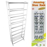 Amazing Shoe Rack Органайзер полка для обуви на 30 пар Амазинг Шу Рэк