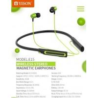 Наушники YISON E15 беспроводные
