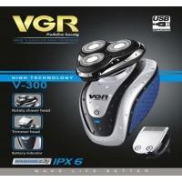Электробритва VGR V-300 USB