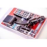 FM модулятор 856
