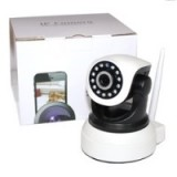 Камера видеонаблюдения IP X601