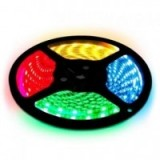 LED 5050 - 24W Red