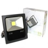 Лампочка LED LAMP 20W Прожектор White