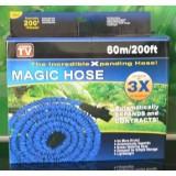 Magic hose (Меджик-Хоз) Шланг для полива 60 метров + насадка-распылитель