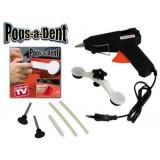 Pops-a-Dent (Попс а Дент) Комплект удаления вмятин без покраски автомобиля