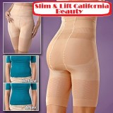 Slim & Lift California Beauty (Слим энд Лифт) Корректирующие шорты