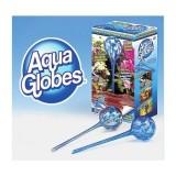 Aqua Globes Шары для автополива растений дозатор воды колба Большие 30 см (Аква Глоубс)