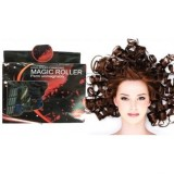 Magic Roller (Мэджик Роллер) Спиральные самонакручивающиеся бигуди для средних волос 18 шт. (18 и 28см.)