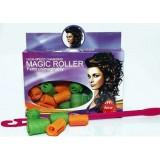 Magic Roller Спиральные бигуди круглые длинные 52 см и 23 см 18 штук