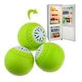 Fridge Balls (Фридж Болс) Поглотитель запахов для холодильника