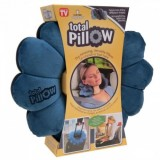Total Pillow (Тотал Пиллоу) Подушка трансформер для путешествий