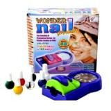 Wonder Nail Printer KD-01B Машинка-принтер для нанесения рисунков на ногти