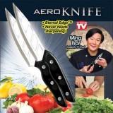 Aero knife (Аэронож) Кухонный нож для нарезки с зубчиками