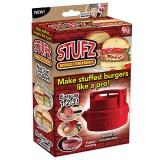 StufZ Burger Press Пресс форма для приготовления котлет, гамбургеров, бургеров