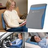 Miyashi Massage Pillow (Мияши) Массажная подушка с вибрацией