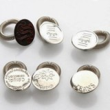 Perfect fit button Универсальные пуговицы для прорезных петель на брюках