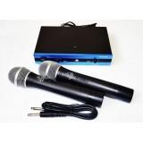 Микрофон Behinger WM501R (10)