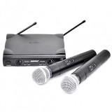 Микрофон Shure SM-58 ii (5)