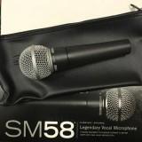 Микрофон Shure SM-58 проводной 6M (30)