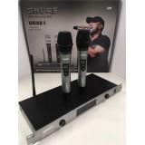Микрофон Shure BLX/UGX8 (5)