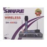 Микрофон Shure SH-600G2 (10)