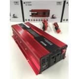 Преобразователь UKC 2000W с экраном LED (30)