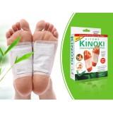 Пластырь очищающий для стоп Kinoki (200)
