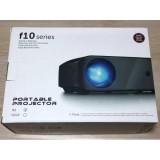 Проектор F10 WiFi (10)
