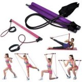 Тренажер для всего тела для пилатес Portable Pilates Studio (20)
