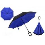 Зонтик umbrella СИНИЙ № F08-A (50)