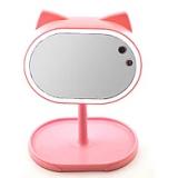 Led mirror Большое зеркало с подсветкой для макиажа FOX (24)