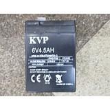 Аккумулятор 6V 4.5A (20)