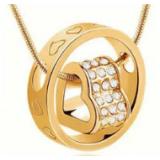 Кулон Ring Heart (1500)
