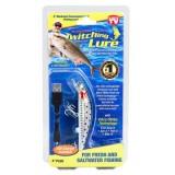 Рыбка-приманка для рыбалки twitching lure № G09-31 (100)