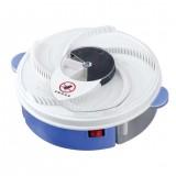 Ловушка для насекомых USB Electric Fly Trap MOSQUITOES (36)