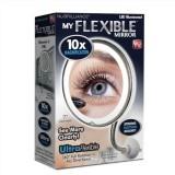 Зеркало косметическое 10X Ultra Flexible Mirror № E20 (24)