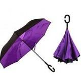 Зонтик umbrella ФИОЛЕТОВЫЙ (50)
