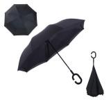 Зонтик umbrella ЧЕРНЫЙ (50)