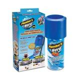 Вантуз Plumber's Hero для унитаза и канализационных труб (36)