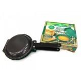 Двухсторонняя сковорода для блинов и панкейков Ceramic Non Stick Pancake Maker (32)