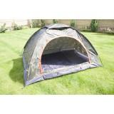 Палатка 2-местная Underprice 200x150x105см