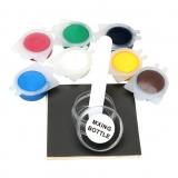Кожаный комплект для ремонта винила Leather Vinyl Repair Kit (200)