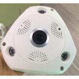 Камера V300 WIFI FINSHEYE CAMERA APP VRCAM